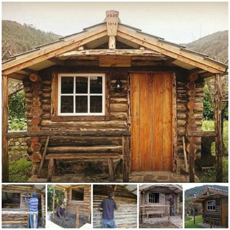 How Many Logs To Build A Log Cabin by There Are Many Methods That Can Be Used To Build A Log