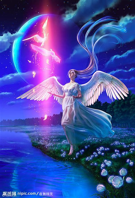 imagenes i love you angel 隐形的翅膀设计图 动漫人物 动漫动画 设计图库 昵图网nipic com