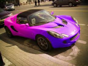 purple cars purple motorcycle pink car accessories luxury sports cars