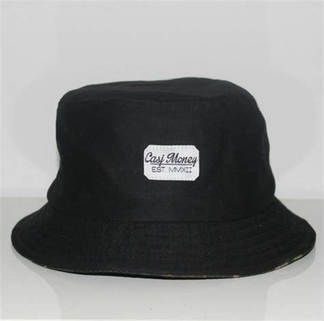 fashion cool summer hat black fishing hats new