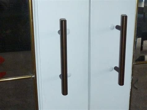 french door handles design motif