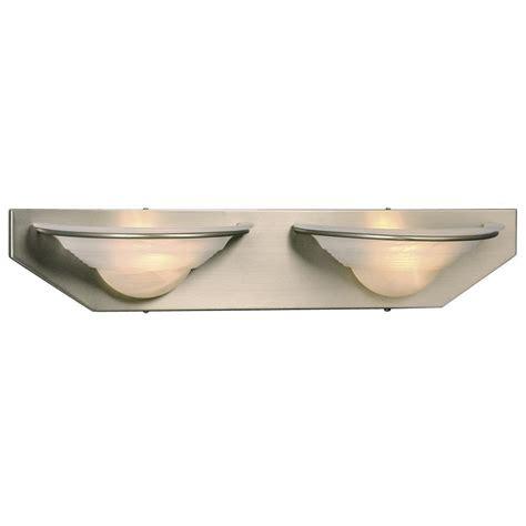 Halogen Bathroom Lighting Filament Design Negron 2 Light Pewter Halogen Bath Vanity Light Cli Xy5169977 The Home Depot
