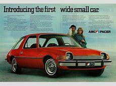 1/64 Diecast Fun: [American Classics] AMC(s)! Pacer Car