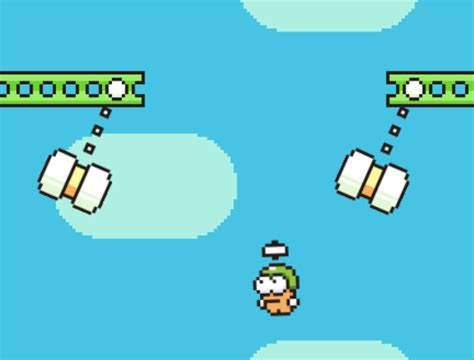 flappy bird swing copters flappy bird creator dong nguyen launches new game swing