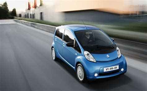 peugeot car cost what do you need to before buying a used electric car