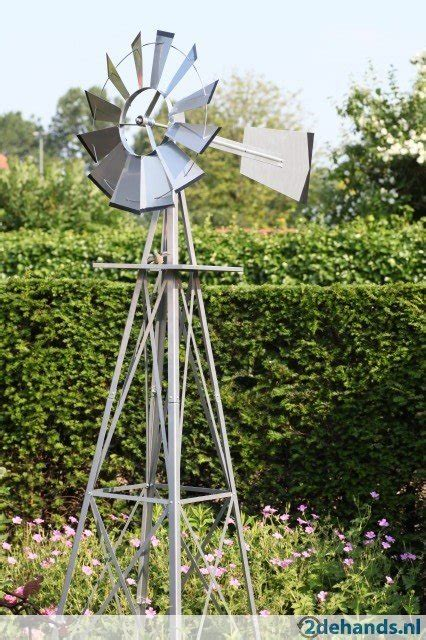 windmolen fiets in de tuin windmolen model western usa decoratief tuin 2 45mh te