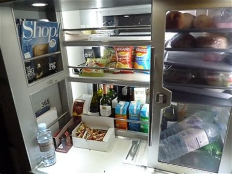 Kitchen World Reviews by Airways Reviews Inflight Experience Detailed
