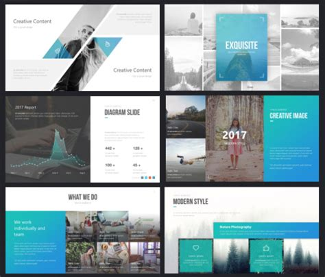 unique powerpoint presentation templates 15 animated powerpoint templates with amazing interactive