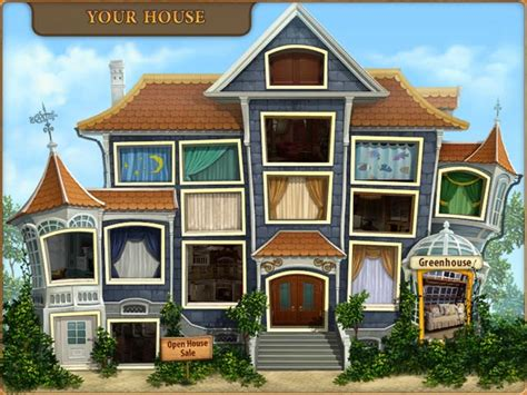 Gardenscapes Inside House Gardenscapes Mansion Makeover Gt Pc