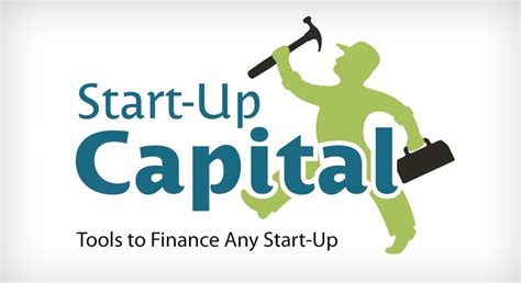 how to up a how to get start up capital woolcok dunns invesment