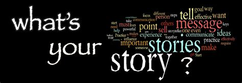 Whats Your Story by What S Your Story Kingdom Consulting