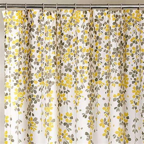 willow tree shower curtain lush d 233 cor 174 weeping willow shower curtain boscov s