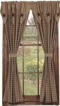 odd size window curtains primitive curtains the gingham goose fine period