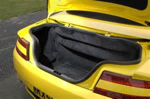 Aston Martin Db9 Boot Space Aston Martin Vantage Roadster Interior Autocar