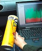 news sci tech hacking with a pringles