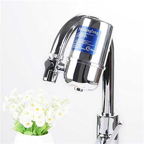 water filters for kitchen faucet faucet filter water filter water purifier for import it all
