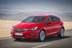 Where Is Opel From 2016 Opel Astra 16 Egmcartech