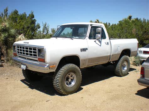 1985 dodge truck 1985 dodge ram pictures cargurus