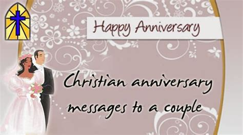 Wedding Wishes Christian by Christian Anniversary Messages To A