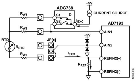 3 wire rtd wiring diagram color 12 wire generator wiring