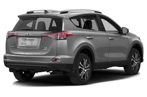2016 Rav4 Toyota by 2016 Toyota Rav4 Price Photos Reviews Features
