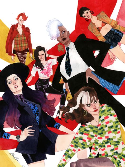 by kevin wada kitty pryde x fashions by kevinwada on deviantart