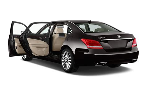 Hyundai Equus Horsepower by 2014 Hyundai Equus Reviews And Rating Motor Trend