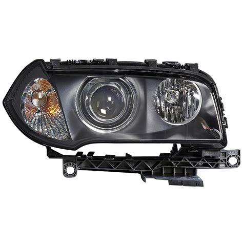 2004 bmw x3 light bulb replacement fits bmw x3 e83 2004 2012 suv headl headlight cluster