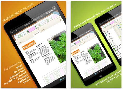 Garden Plan Pro by Top 5 Garden And Plants Apps Sarner