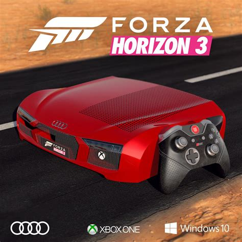 three s yes that audi r8 edition of the xbox one s is real and