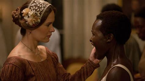 servant to black cock only lady 12 years a slave rage privilege black women and white women