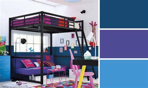 Bien Couleur Peinture Chambre Ado #5: 08104230-photo-chambre-ado-urbaine-couleurs.jpg