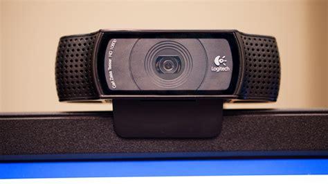 logitech c920 best webcams 2016 pc gamer