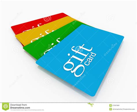 Gift Card Clipart - gift cards royalty free stock images image 27067899