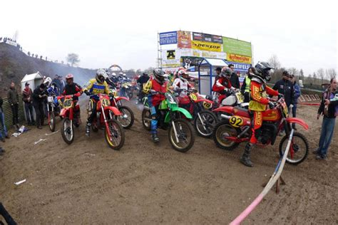 Honda Motorrad Händler Heilbronn Umgebung by Classic Motocross Event