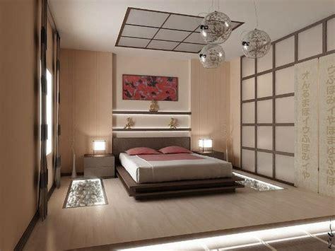 Sol Bedroom Furniture 12 Lits Style Japonais Pour Une Chambre 224 Coucher