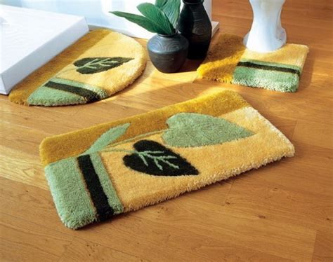 Luxurious Bathroom Rugs Luxury Bathroom Rugs And Mats Home Modern