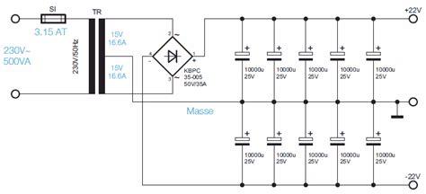 hi fi mosfet or transistor 400 watt hi fi stereo power lifier circut tda2030 transistor bridge electronics projects