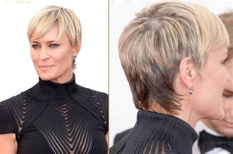 robin wright haircut house of cards robin wright haircut how to style short hair like robin