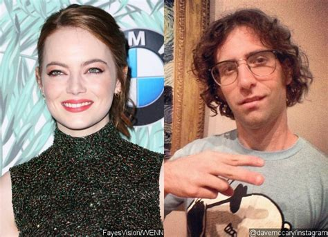 emma stone is dating has emma stone moved on from andrew garfield she s