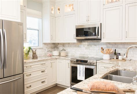 linen white kitchen cabinets affordable kitchen bathroom reno ideas home bunch interior design ideas
