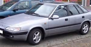 Daewoo Cars List All Daewoo Models List Of Daewoo Cars Vehicles Nodes