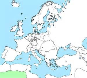 Western Europe Blank Map by Blank Map Of Western Europe Search Results Calendar 2015
