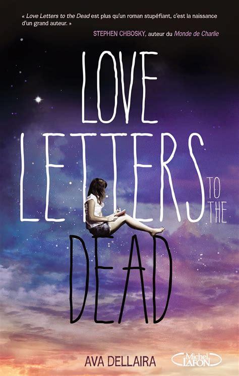 Letters To The Dead Enjoy Books Chronique Letters To The Dead D