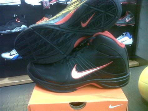 Harga Nike Overplay 8 one stop sport costume home sepatu basket nike sp2012