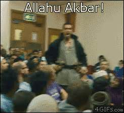 Allahu Akbar Meme - prank gif find share on giphy