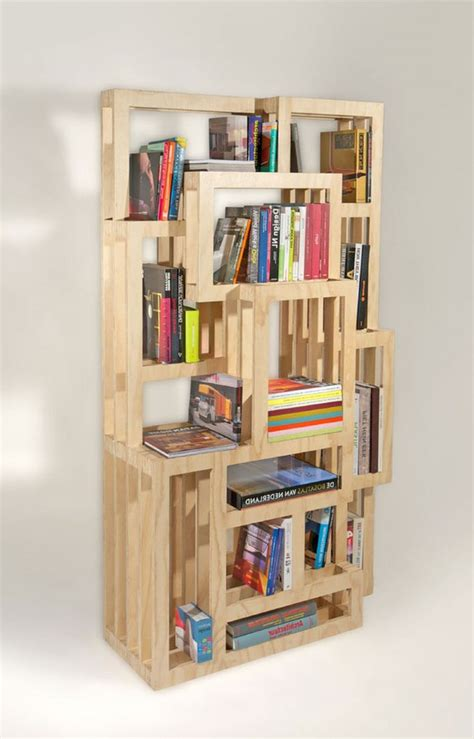 cool bookshelf ideas best 25 homemade bookshelves ideas on pinterest book