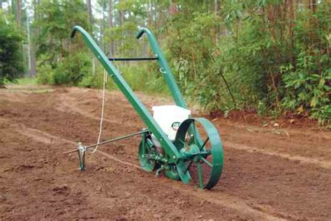 Garden Corn Planter choose the right garden seed planter sustainable farming earth news