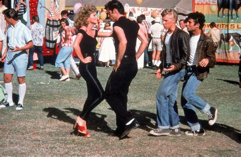 Travolta Is Delusional by His Delusions Of Grandeur Grease