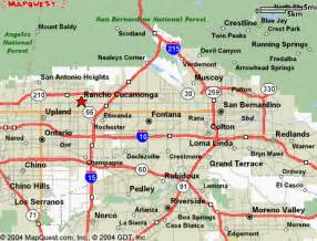 san bernardino county california map appraiser appraisal appraisals for residential real